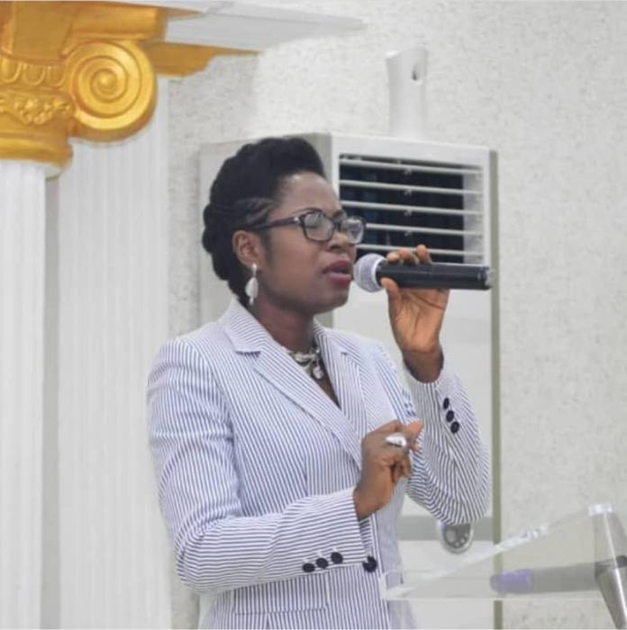 Grace@ The Hilltop Church Lagos
