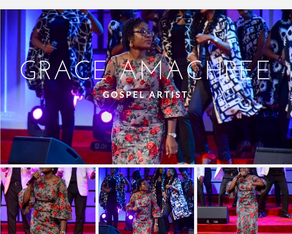 Grace Amachree