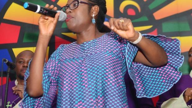 Grace@Holy Trinity Lagos